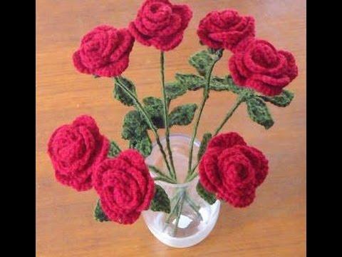 very attractive design flower vase. Beautiful Crochet Flower Pot Designs  Bulk Group of Different FLowers Ideas