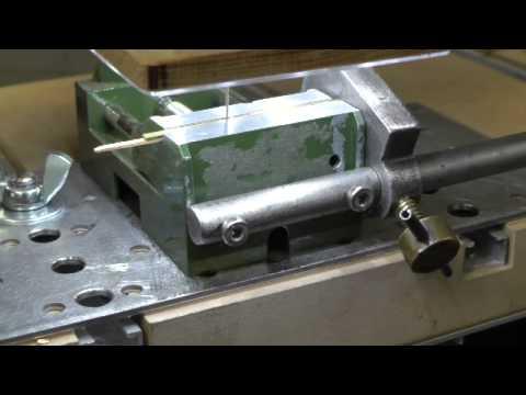 CNC Auto Drill