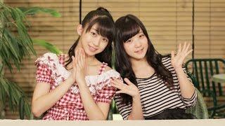 MCは、モーニング娘。'15牧野真莉愛と、カントリー・ガールズ稲場愛香!...