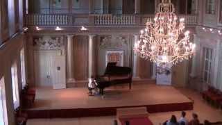 Р. Шуман | R. Schumann, Fröhlicher Landmann, Wilder Reiter