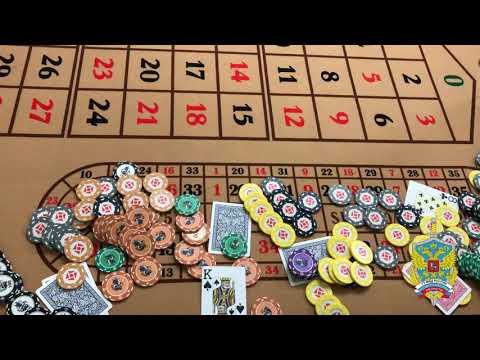 Полицейские пресекли деятельность подпольного казино, расположенного в одном из частных домов