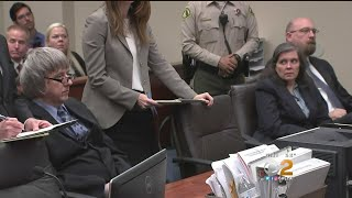 Turpin Parents Facing More Charges In Case Of Abused Children