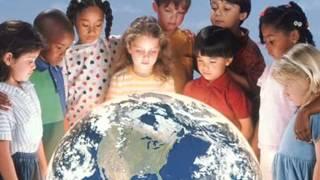 Дети земли