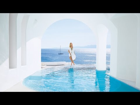 Luxury Hotel in Mykonos Greece, Grecotel Mykonos Blu