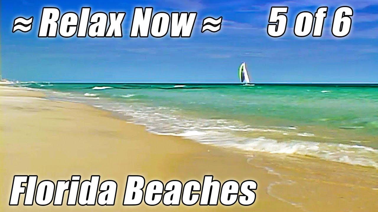 Florida beaches 5 best panama city pensacola navarre for Top florida beach towns