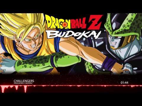 Dragon Ball Z Budokai  Challengers  Epic Rock