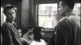 Blackboard Jungle Trailer 1955