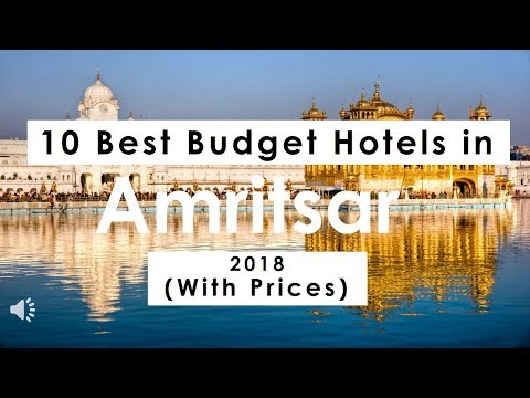 10 Best Budget Hotels In Amritsar 2018 (with Prices)