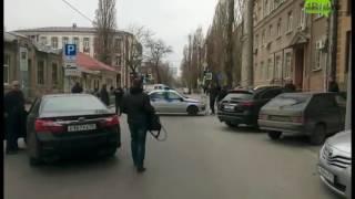 Взрыв в Ростове. На месте ЧП. Съемка 1rnd.ru