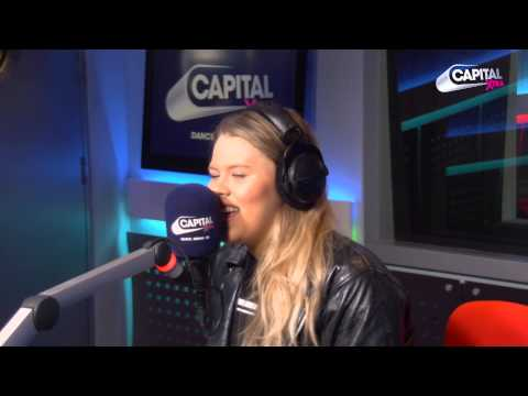Watch Graces Incredible  Performance Of You Dont Own Me Feat GEazy
