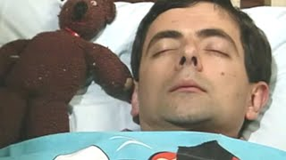 Thumbnail of Mr. Bean – Alarm Clock
