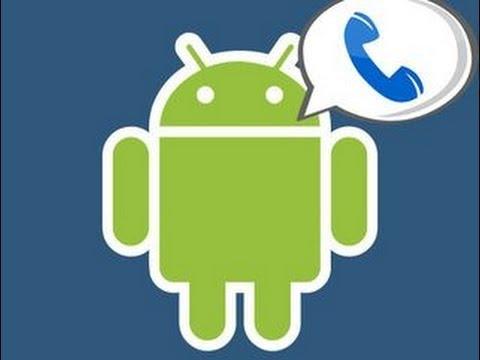 Как сделать в мобильном телефоне автоответчик