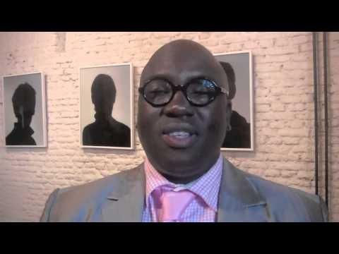 Ousseni Zongo of IICD