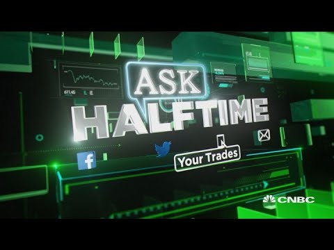 Viewer questions on Twitter, Las Vegas Sands and more #AskHalftime