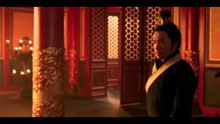 Hundred Eyes vs Jia Sidao Marco Polo **SPOILER**