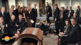 10 najdziwniejszych rzeczy, które wydarzyły się na pogrzebach