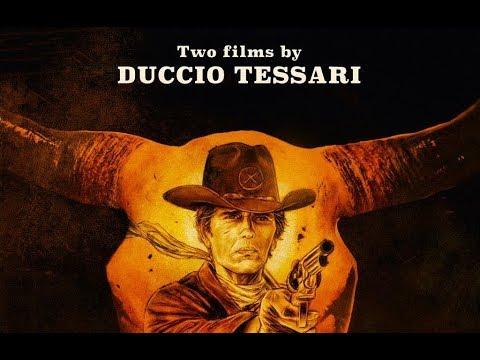 A Pistol For Ringo &  The Return Of Ringo: Two Films by Duccio Tessari - The Arrow Video Story