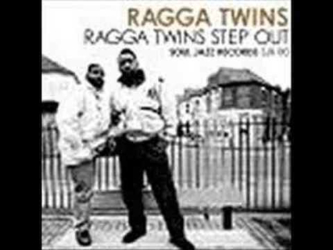 Ragga Twins The Homeless Problem Youtube