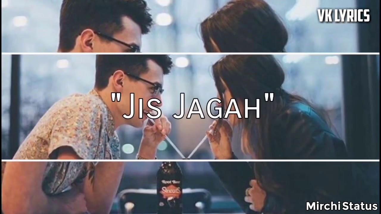 Tu Hi Haqeeqat Song Whatsapp Status MirchiStatus com - YouTube