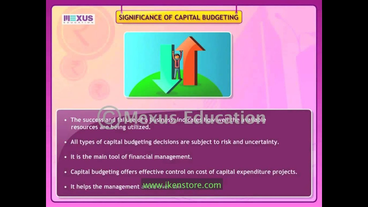 business finance an overview youtube