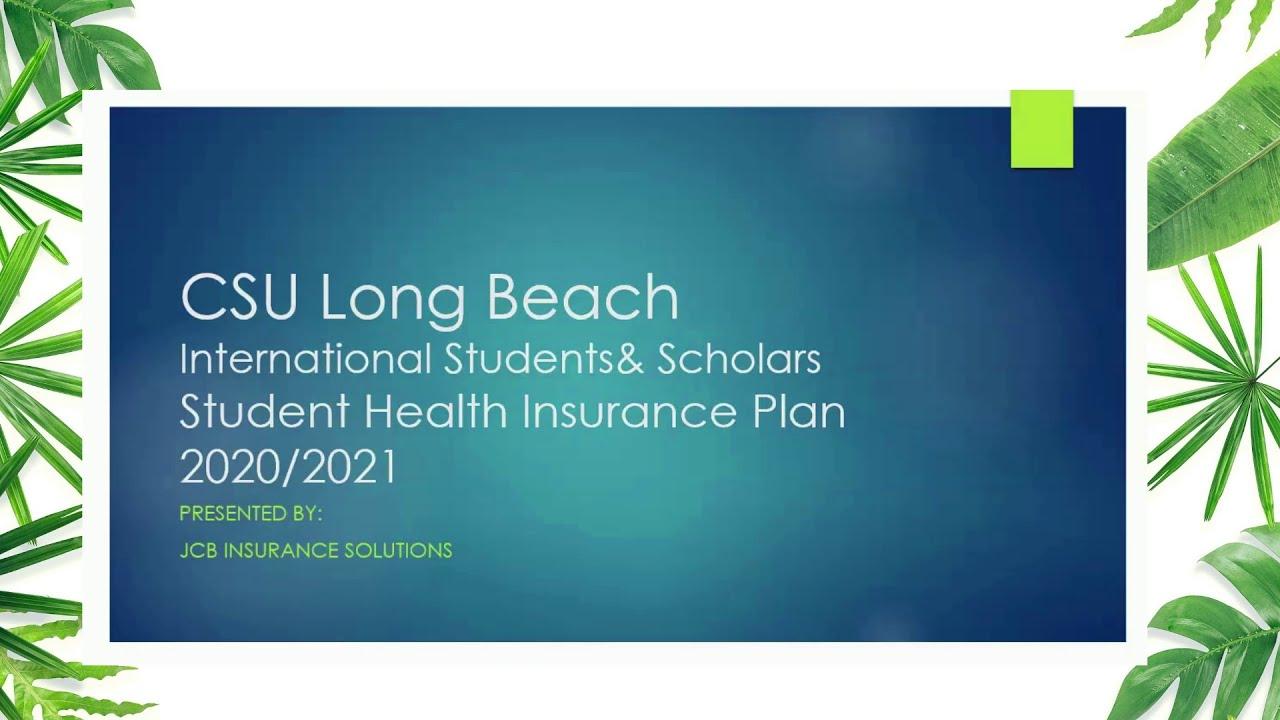 Csulb Spring 2022 Calendar.International Students Scholars Services Csulb