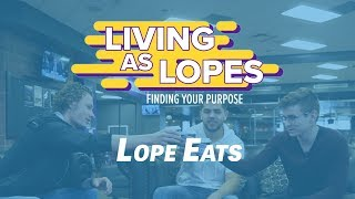Gambar cover Lope Eats | Living as Lopes: Finding Your Purpose Season 1 Episode 2