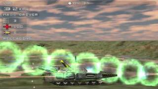 Treadmarks Gameplay
