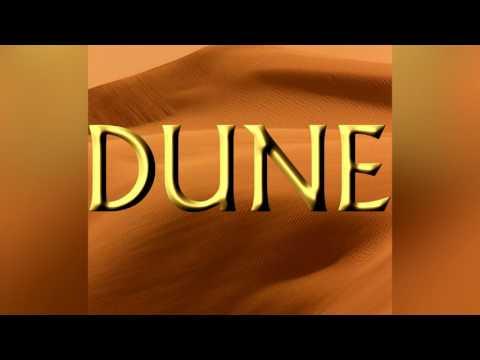 Dune Desert Theme - Cover