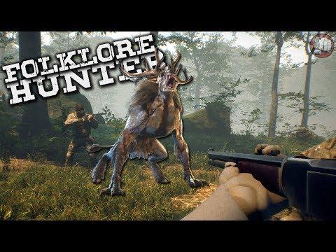 Folklore Hunter On Steam