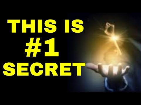 Secret Behind Law Of Attraction - Change Your Life Forever!   dailymotion -   Seznam.name.