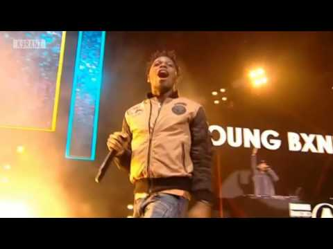Yxng Bane  Fine WineShape Of You Part 3  Asian Network  2017