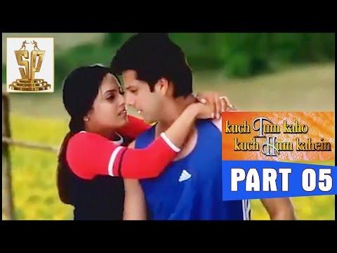 Kuch Tum Kaho Kuch Hum Kahein Hindi Movie | Parts 5 lFardeen Khan |Richa Pallod | Suresh Productions