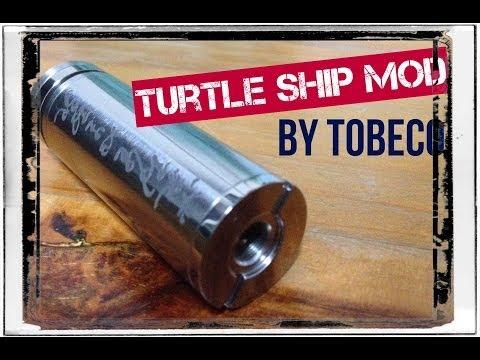 Geobukseon Turtle Ship by Tobeco.