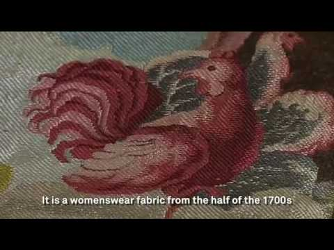 History of Weaving in Venice, Italy
