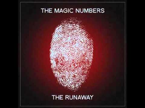 The Magic Numbers - #6 Throwing My Heart Away - The Runaway