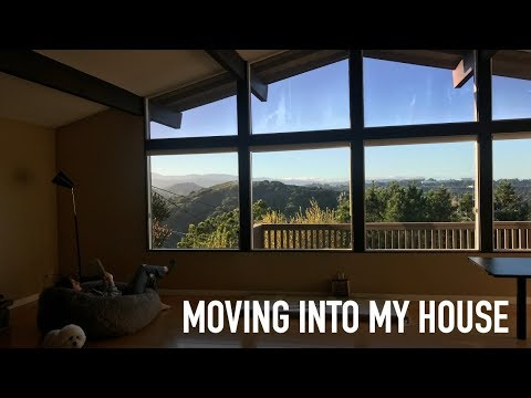 MOVING INTO MY OWN HOUSE! | Mel Joy