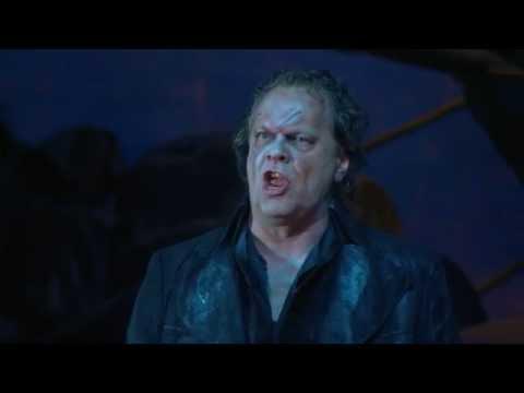 DER FLIEGENDE HOLLÄNDER | Oper von Richard Wagner | Staatsoper Berlin