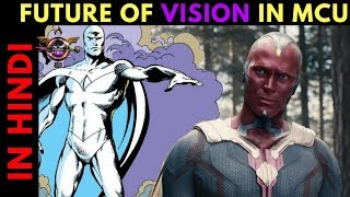Vision is key to Defeat Thanos ?:: Avengers 4 theory :: Explained in HINDI