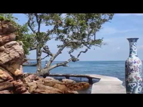10 Destinasi Wisata di Sumatra Utara