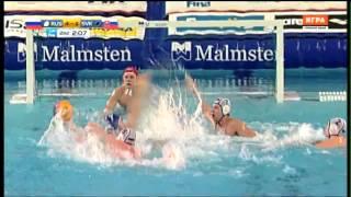 Russia 7-4 Slovakia. Videohighlights