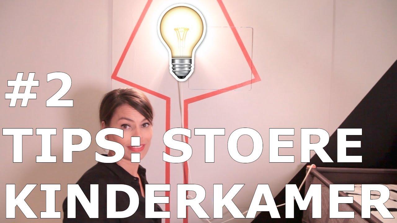 Lamp Kinderkamer Design : Interieurtips van kim kinderkamer ikea nederland youtube