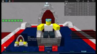 ROBLOX: Boss Fighting Stages V.1.2.0 - SuperCloud9 - Gameplay nr.0549