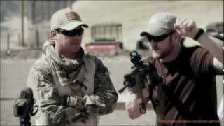 A Tribute to Chris Kyle