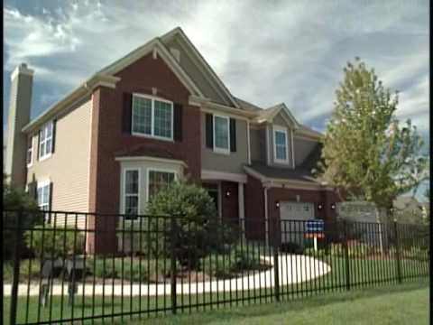 New homes for sale in chicago suburbs hoffman estates for Modern homes for sale chicago