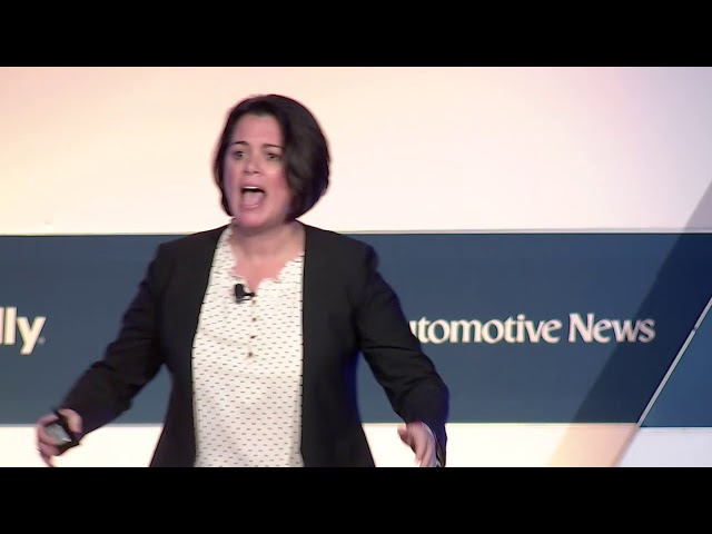 NICOLE MALACHOWSKI People-Centered NOT Gender-Centered Leadership