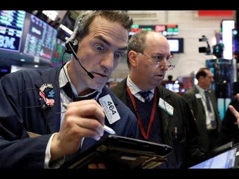 Dow Plunges as Feds Raise Rates/US Dollar Rallies/Trump Announces Syria Troops Withdrawal