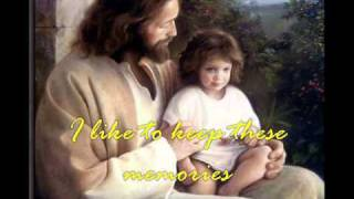 Will You Love Jesus More? (with lyrics)