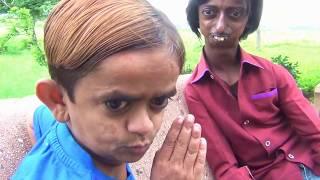 छोटू ने करदी बोलती बंद   CHOTU NE KARDI BOLTI BAND   New Chotu Comedy   Hindi Comedy Video   Khandes
