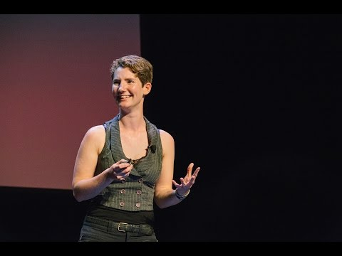 Lucy Bellwood, Adventure Cartoonist - XOXO Festival (2016)