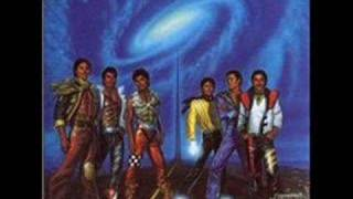 The Jacksons We Can Change The World